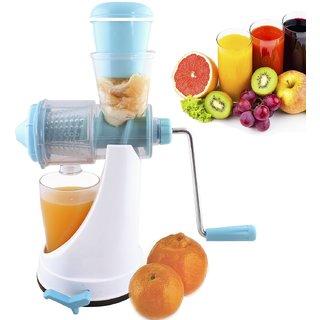 Fruit Vegetable Juicer Fruit Juicer Mixer With Vacuum Base