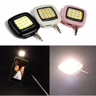 NEW Selfie LED light