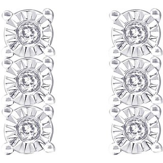 Maya Gold Earrings GE17172_22KT