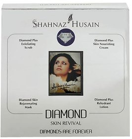 Shahnaaz Husain Diamond Kit