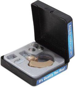 Clearex Cx-504 Utra Superior Behind the ear Hearing Aid  (Beige)