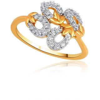 Maya Gold Ring PR19180_22KT