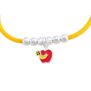 La Belle Vie 925 Sterling Silver Bracelet for Baby (PC-893)