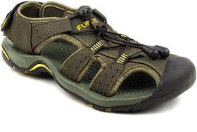 FUEL Men's Boy's Fashionable Comfortable Velcro Closure - 136657150