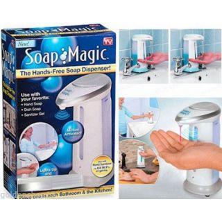 bbr Soap Magic Dispenser