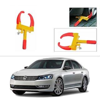 AutoStark  Anti-Theft Car Wheel/Rim Lock-Volkswagen New Passat 2015