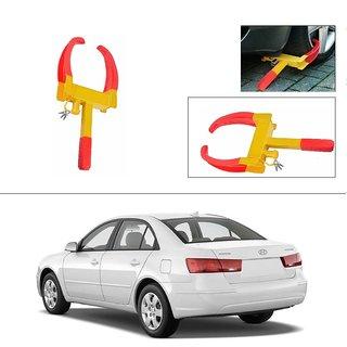 AutoStark  Anti-Theft Car Wheel/Rim Lock-Hyundai Sonata Embera