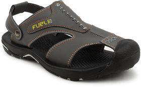 FUEL Men's Boy's Fashionable Comfortable Velcro Closure - 136659016