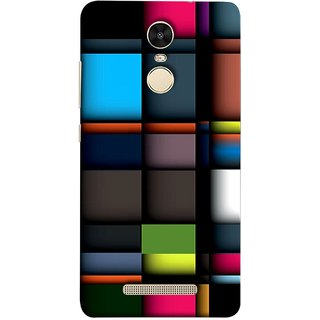 PRINTHUNK PREMIUM QUALITY PRINTED BACK CASE COVER FOR GIONEE A1 DESIGN6053