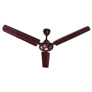 Blue Sapphire 48 inch cieling fan ( Brown)