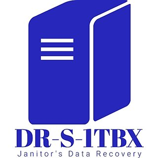 Data Recovery Service for Single SERVER Hard Drive- 2nd case  (up to 1 TB)