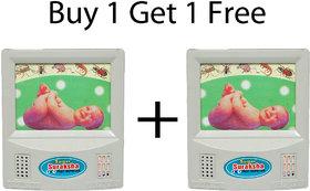 Suraksha Pest Repeller cum Health Care System Buy 1 Get 1 Free