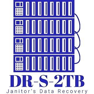Data Recovery Service for Single SERVER Hard Drive (up to 2 TB)
