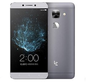 Refurbished Letv Le MAX 2 X821 4GB 32GB Grey (6months Seller Warranty)