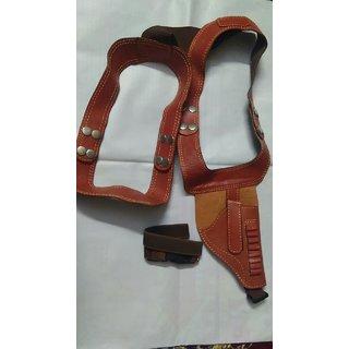 Manav Revolver Shoulder Cover