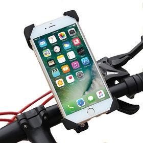 360 Degree Universal Bicycle Bike Handlebar Holder Mount for iPhone, Samsung etc