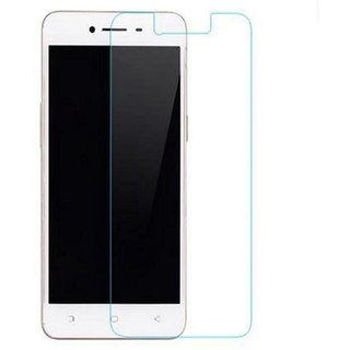 MB Communication Smart Buy Tempered Glass For oppo Neo 5