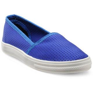 Nell Women's Blue Casual Shoe