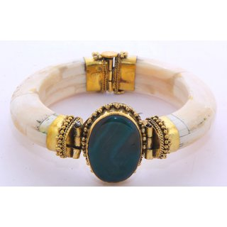 Jewel Treasure Bone Kada