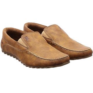 fc8829a6cffea Buy lee grain branded loafers for men Online - Get 67% Off