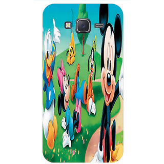 Printgasm Samsung Galaxy On5 Printed Back Hard Cover/Case,  Matte Finish, Premium 3D Printed, Designer Case