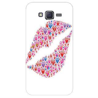 Printgasm Samsung Galaxy On5 Printed Back Hard Cover/Case,  Matte Finish, Premium 3D Printed, Designer Case