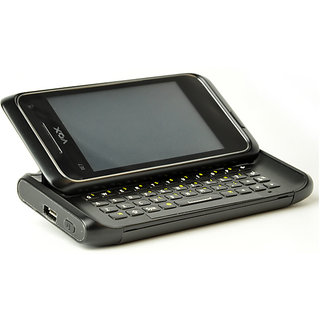 VOX IE7 Full TOUCH SCREEN Slider Mobile with QWERTY Keypad