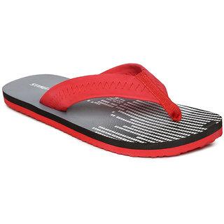 8b17dc5d5bbec9 Paragon-Stimulus Men's Multicolor Flip Flops Best Deals With Price ...