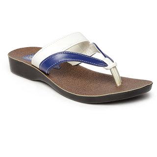 Paragon-Solea Men's Multicolor Slippers