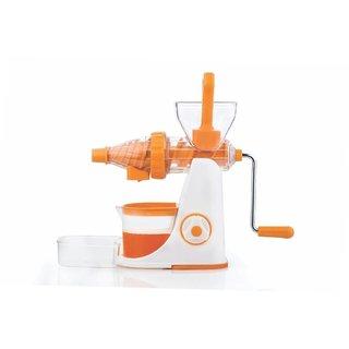 Fruit Vegetable Juicer Fruit Juicer Mixer Grinder with Waste Collector