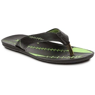 d4f06c3d419b Buy Paragon-Vertex Men s Green Flip Flops Online   ₹179 from ShopClues