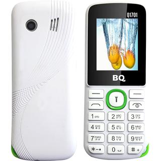 BQ Q1701 (1.8 Inch, Dual Sim)