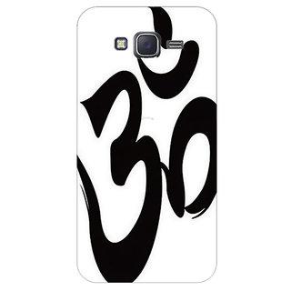 Printgasm Samsung Galaxy J2 (2015) Printed Back Hard Cover/Case,  Matte Finish, Premium 3D Printed, Designer Case