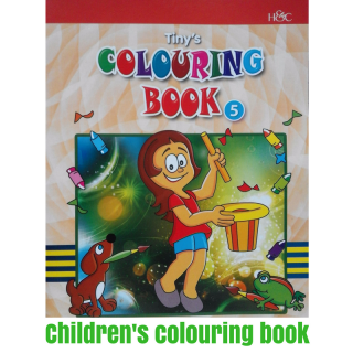 colouring book for childrentiny u0027s colouring book for kids buy