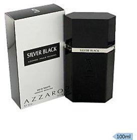 Azzaro Black  Perfume - 100 ml