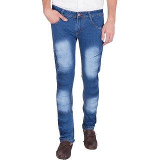Concepts Blue Men's Slim Fit Jeans