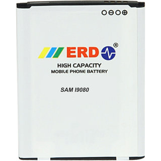 Erd Compatible Battery For Samsung Galaxy Grand I9080