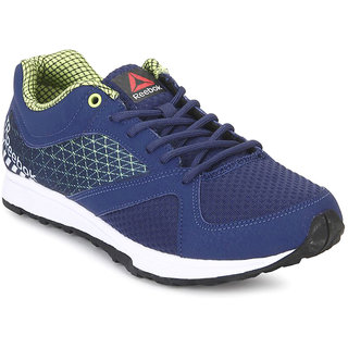 b0c430e7ee7 Buy Reebok Mens Blue Sport Shoes Online - Get 15% Off