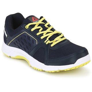 60be9426a Buy Reebok Mens Blue Sport Shoes Online - Get 15% Off