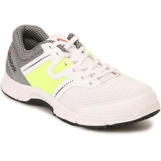 8ff5644ec37c Buy Reebok Mens White Sport Shoes Online - Get 31% Off
