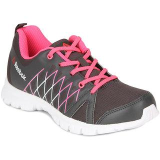Reebok Womens Black Sports Shoes
