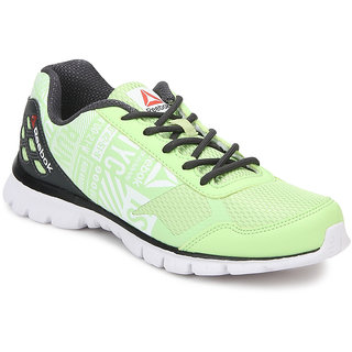 Reebok Womens Gray Sports Shoes