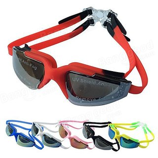 Teji Swimming Glasses for Adult