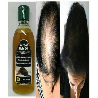Pack Of 1 1M Anti Baldness herbal hair oil 200 ml