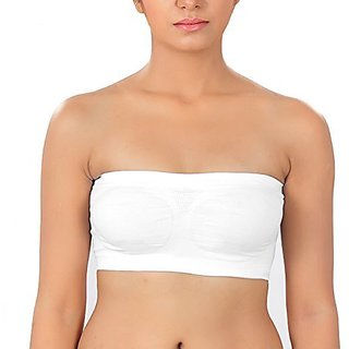 2 piece padded bra combo without strip