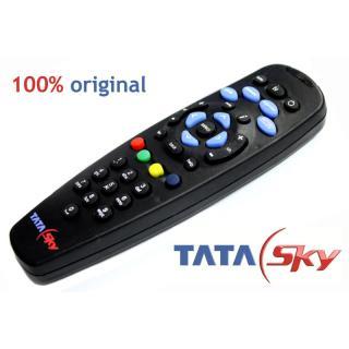 Tata Sky DTH Original Remote control