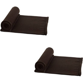 Nakoda Creation Single Bed Super Lite Blanket Pack of 2