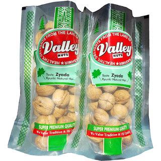 Valleynuts Premium Kashmiri Shelled Walnuts(Akhrot) 800 Grams