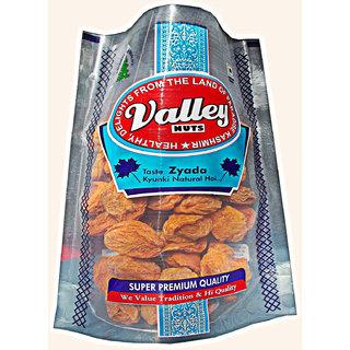 Valleynuts Premium Kashmiri Dried Apricots 400 Grams