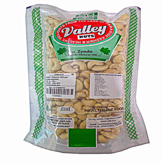 Valleynuts pure 1 kg cashewnuts
